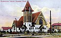 Presbyterian Church, Hoquiam, Washington, ca 1910 (WASTATE 857).jpeg