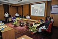 Presentation-Discussion by Past Fellows - VMPME Workshop - Science City - Kolkata 2015-07-15 8741.JPG