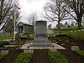 President Benjamin Harrison Gravesite.jpg