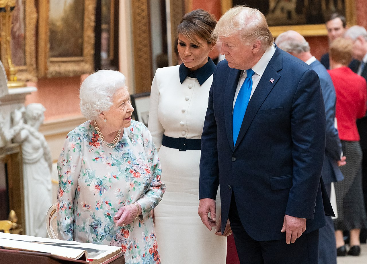 President Trump and First Lady Melania Trump's Trip to the United Kingdom (48007712351).jpg