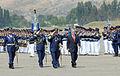 Presidente Piñera asiste a cambio mando FACh (2010).jpg
