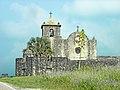 Presidio Nuestra Senora de Loreto de la Bahia, commonly known as Presidio La Bahia, Goliad, Texas.jpg