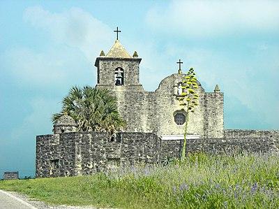 Presidio Nuestra Señora de Loreto de la Bahía, Goliad