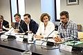 Primera sesión de la Comisión de Investigación de Madrid Calle 30 (01).jpg