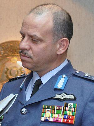 Prince Faisal bin Hussein - Prince Faisal bin Al Hussein in 2009