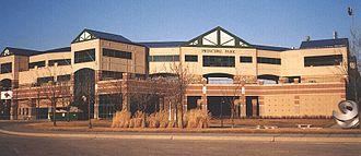 Principal Park - Image: Principal Park