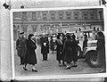 Prinses Juliana in Londen tijdens een plechtigheid, waarschijnlijk in verband m, Bestanddeelnr 935-2696.jpg