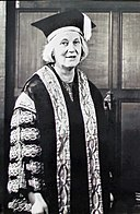 Dorothy Hodgkin: Age & Birthday