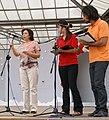 Programa de integración ecuatoriano-japonés con motivo de la visita de PEACE BOAT a Manta (5280179735).jpg