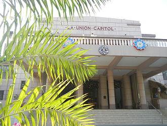 La Union - Provincial Capitol