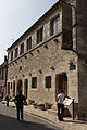 Provins - La Grange aux Dimes - IMG 1315.jpg
