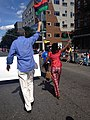 Public Advocate Bill de Blasio and wife Chirlane McCray (7996008114).jpg