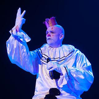 Mike Geier Singer