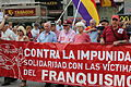 Puerta del Sol Franco Protest May 15 2014 02.JPG