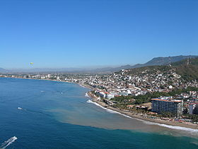 Image illustrative de l'article Puerto Vallarta