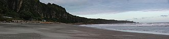 Punakaiki - Image: Punakaiki community new zealand