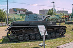 PzKpfw IV Ausf F in the Great Patriotic War Museum 5-jun-2014 Side.jpg