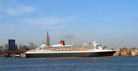 Transportation in New York City - Wikipedia, the free encyclopedia