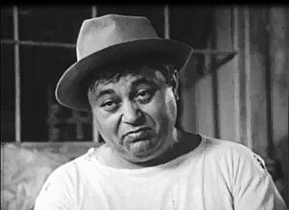 J. Edward Bromberg character actor