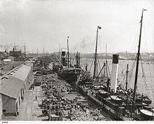 Break bulk cargo - Wikipedia