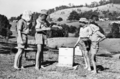 Queensland State Archives 2859 Bee keeping at Nambour State Rural School 1946.png