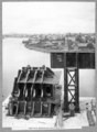Queensland State Archives 3598 East main Bearing on north main Pier Brisbane 5 October 1937.png