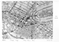 Queensland State Archives 6471 Traffic map Kemp Place area June 1959.png