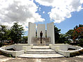 Quezon Monument in Lucena City.JPG