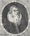 Johann Quistorp the Elder
