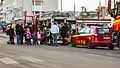 Räddningstjänsten Hedemora julskyltning 2014 01.jpg