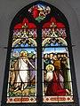 Résigny (Aisne) église, vitrail 01.JPG