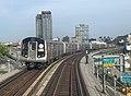 R143 (J) Train @ Williamsburg Bridge.jpg