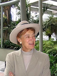 Rosalind Hursthouse New Zealand philosopher