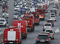 RIAN archive 1009777 Fire and rescue vehicles rally in Vladivostok.jpg