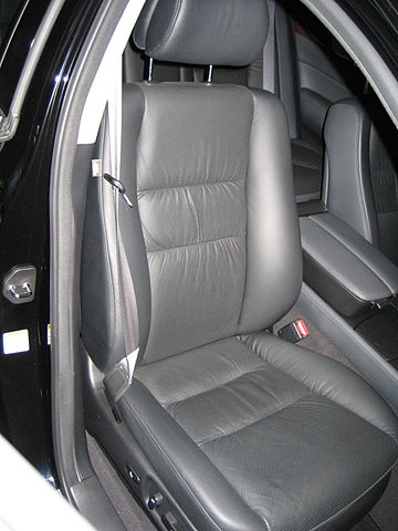 Car Seat Upholsterers South Wales