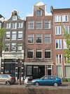 rm753 amsterdam - brouwersgracht 30