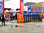 ROCAF Pilots Photoed with President Ma and Generals 20120811a.jpg