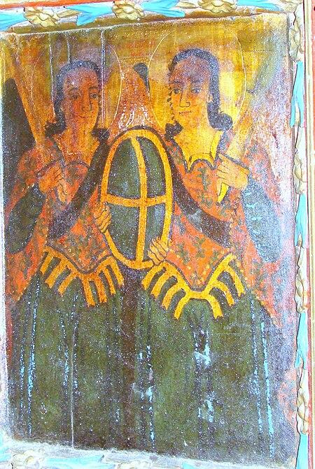 Fișier:RO MM Costeni St Nicholas wooden church 1.jpg