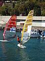 RS-X 2012 European Windsurfing Championship, Funchal, Madeira - 23 Feb 2012 - DSC01676.JPG