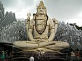 RVM Shivmandir - old airport road - murugeshpalya - Bangalore 8260.JPG