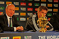 RWC 2011 final Henry and McCaw aftermatch press conference.jpg