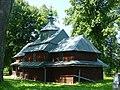 Rabe (pow bieszczadzki)-cerkiew św Mikołaja.jpg