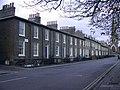 Radegund Buildings, Jesus Lane - geograph.org.uk - 626211.jpg