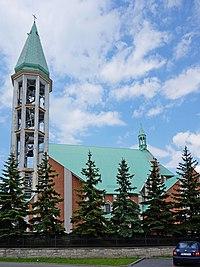 Radom - kościół św. Kazimierza.JPG