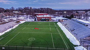 Fairfield University - Rafferty Stadium