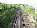 Railway to Swanley - geograph.org.uk - 1303008.jpg