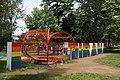 Rainbows on I love Tirana (OSCAL19 trip).jpg