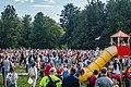 Minsk'te Tsikhanouskaya'yı destekleyen miting (30 Temmuz 2020) - 05.jpg