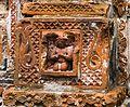 Rameswar Temple - Kalna - Terracotta Panel - Front Left Pillar - 6.jpg