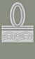 Rank insignia of generale di brigata of the Italian Army (1940).png